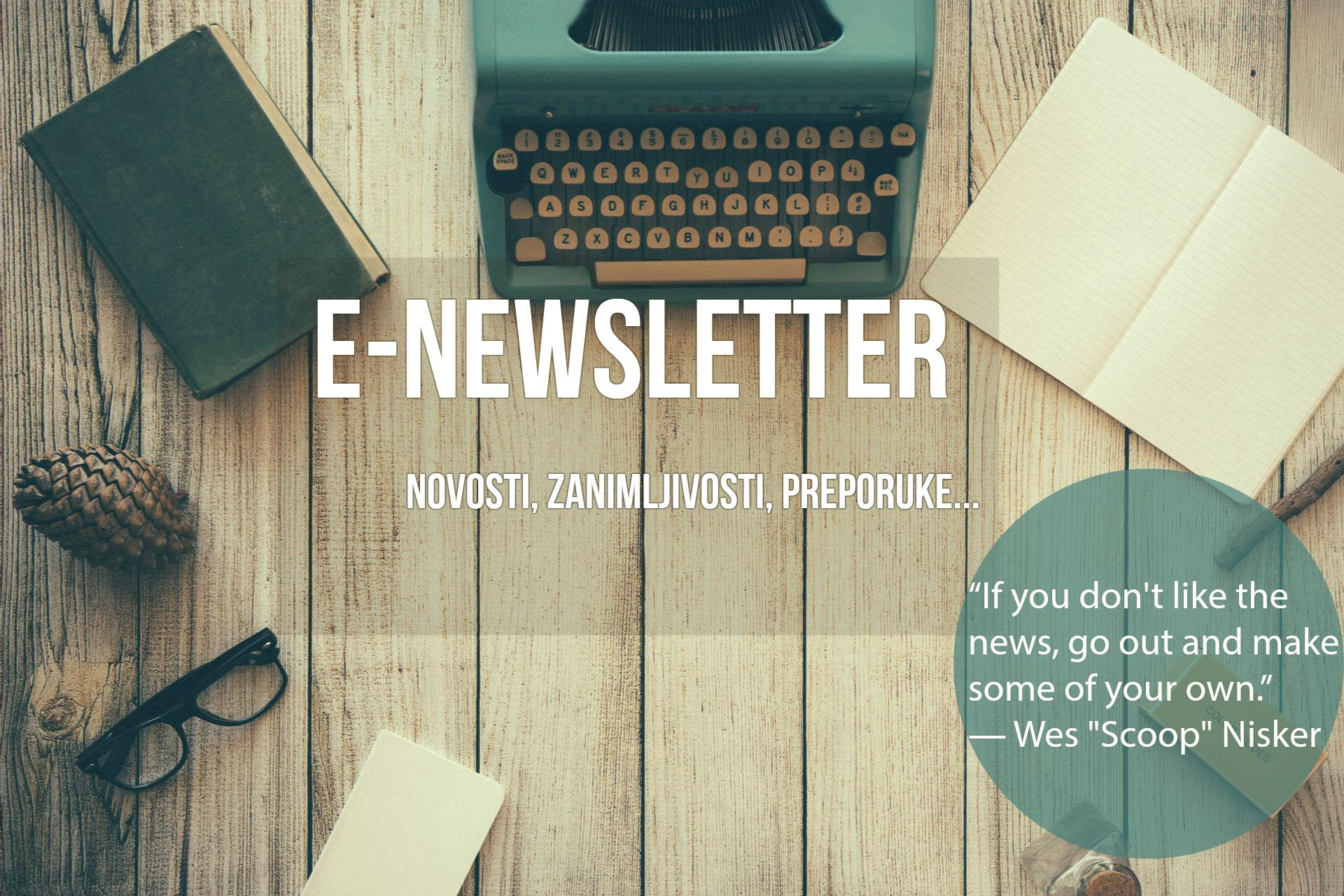ITS Partner - Newsletter