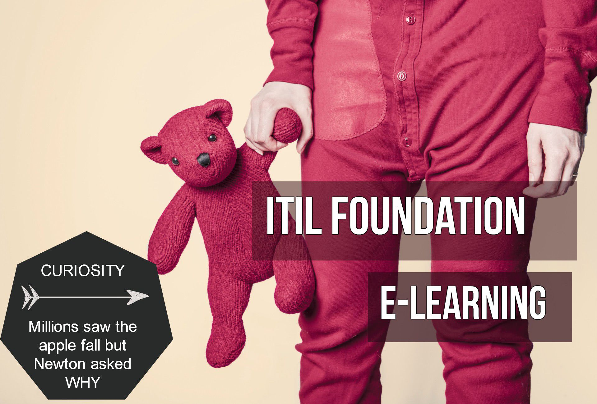 ITS Partner - ITIL Foundation e-learning and certification