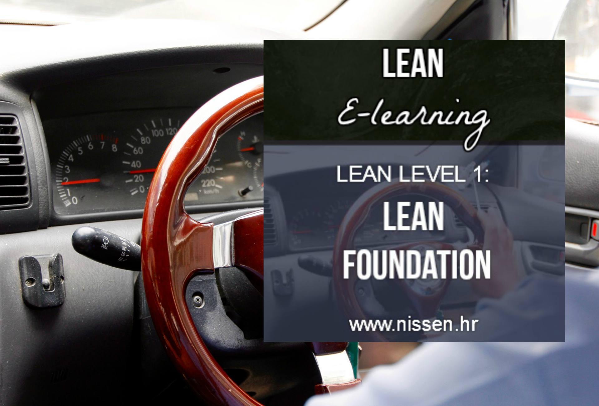 ITS Partner - Edukacija - Lean Edukacija i certifikacija