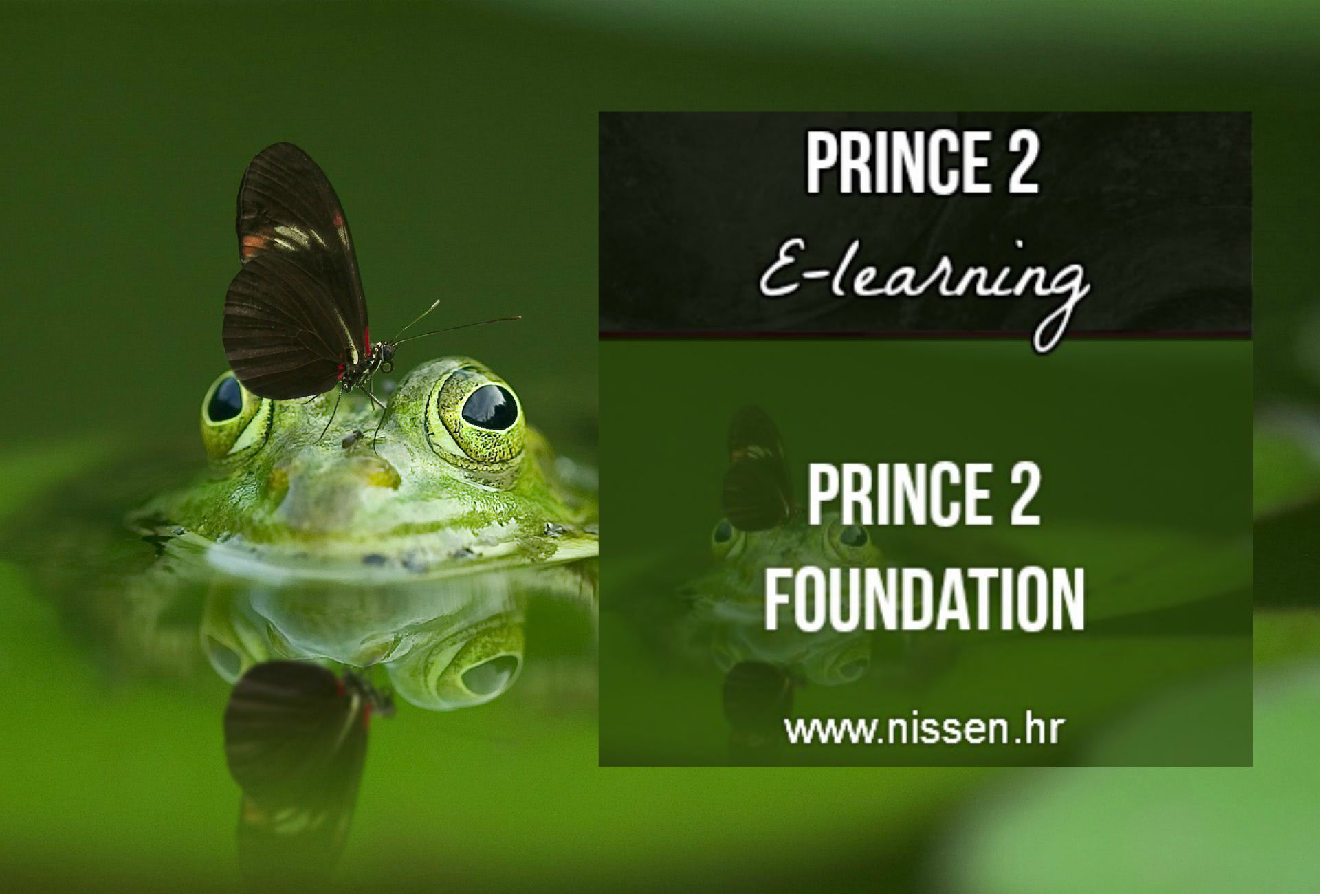 ITS Partner - Edukacija - Prince2 Foundation