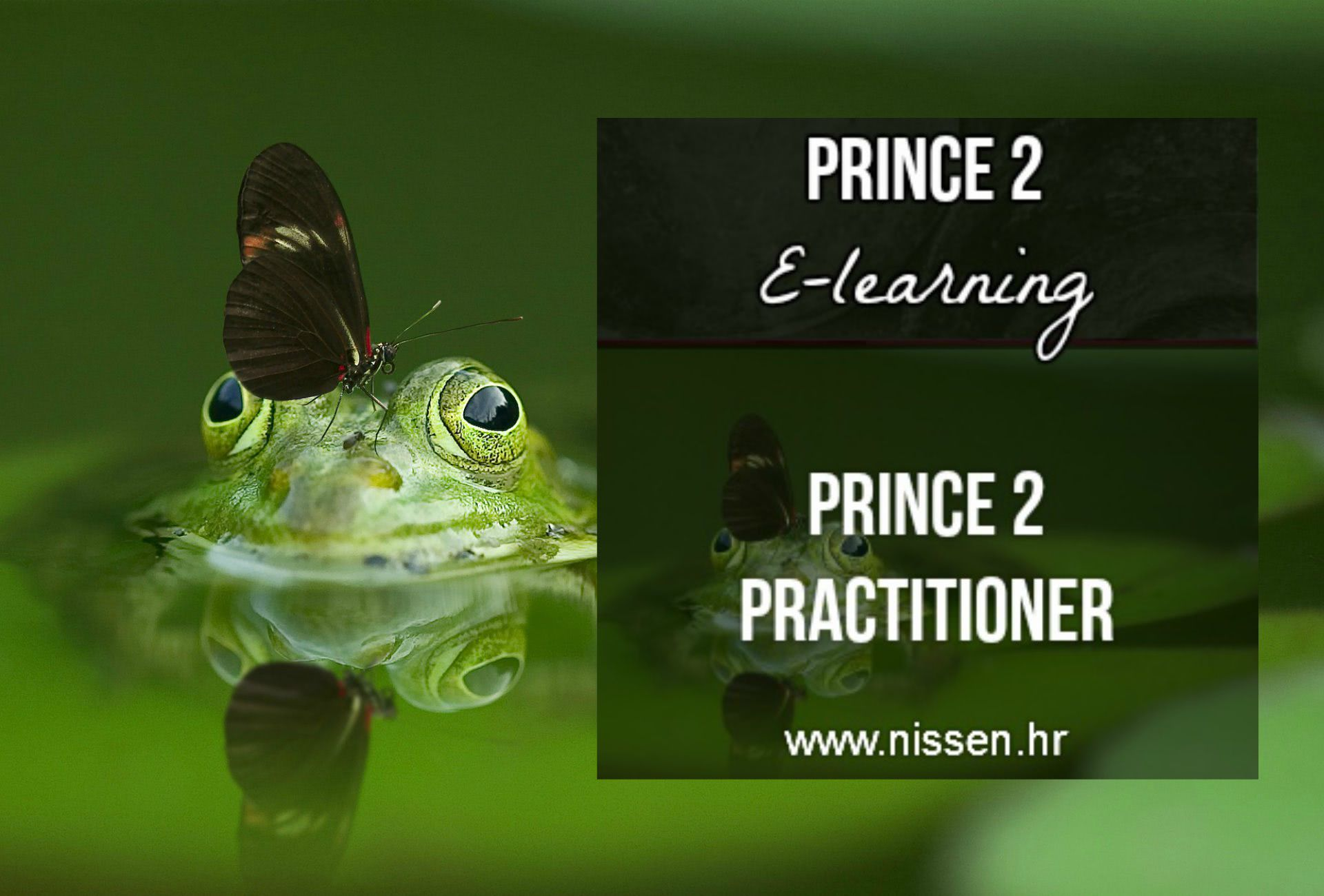 ITS Partner - Edukacija - Prince2 Practitioner