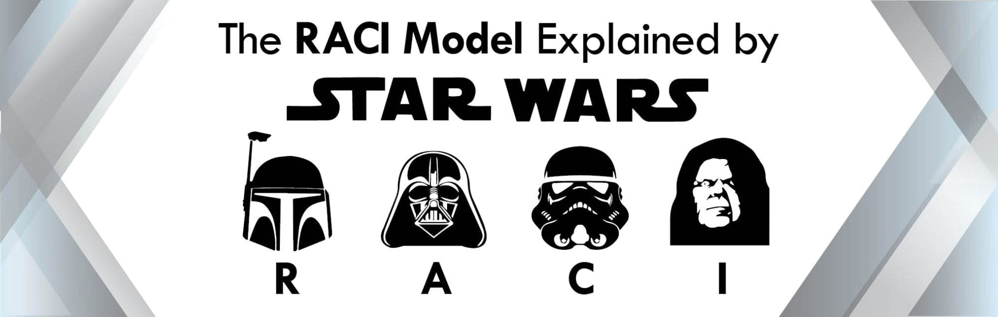 RACI Model by Star Wars