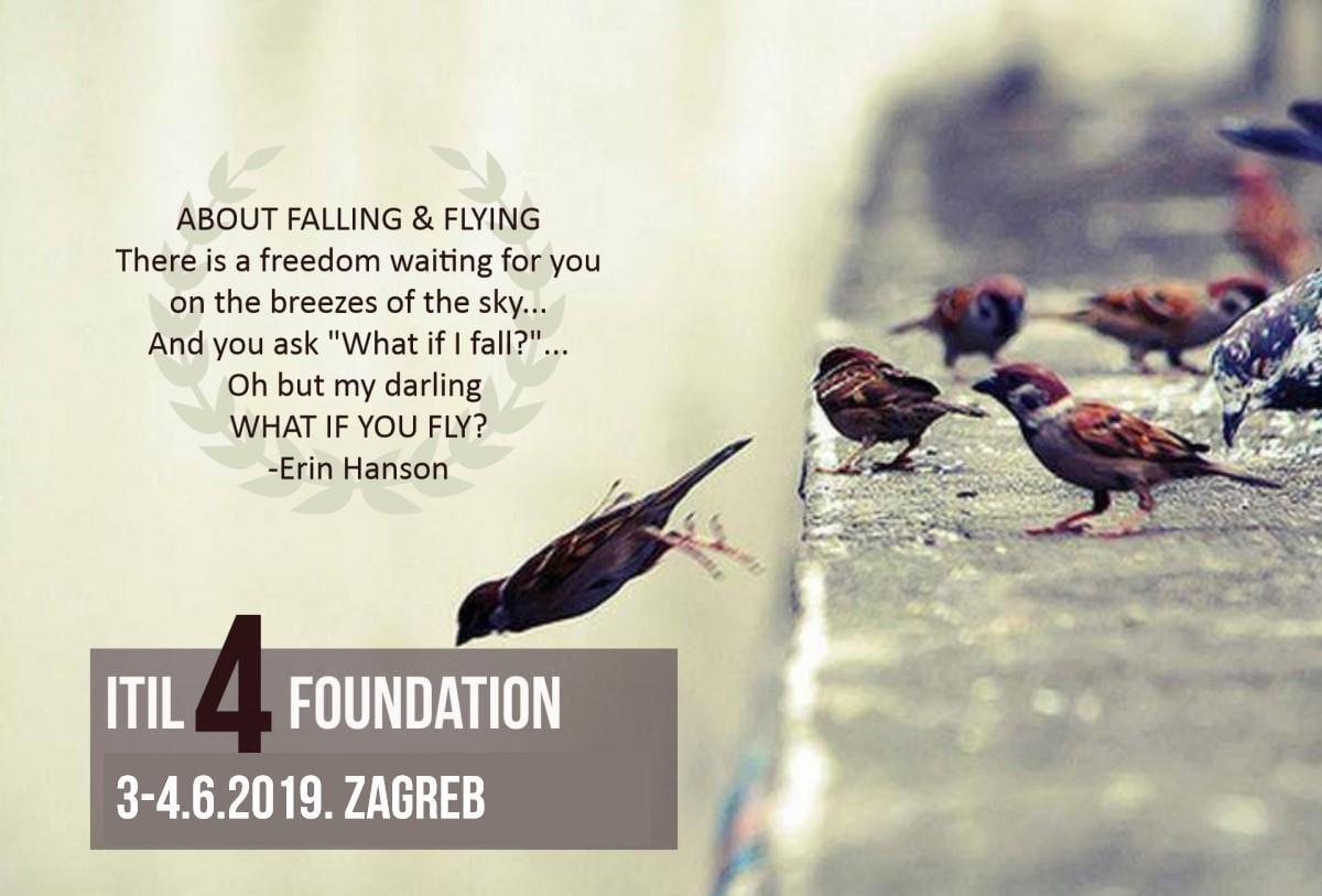 ITIL Foundation seminar i ispit, Zagreb